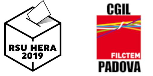 Vota i candidati FILCTEM a PADOVA!